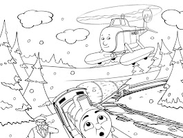 Kids Olympics Coloring Pages