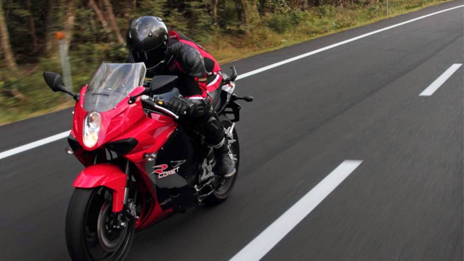 Hyosung Gt250r Price India And Fetures Techgangs