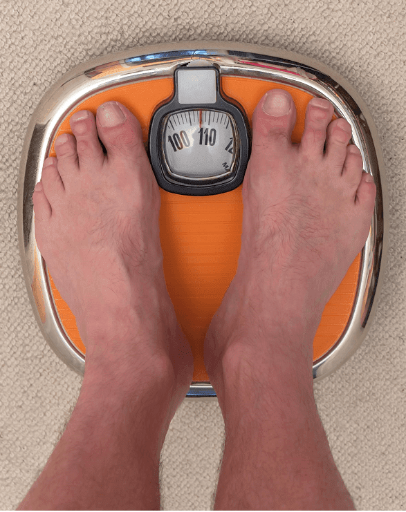 sobrepeso, obesidad, peso ideal
