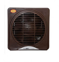 Buy Online Surya 6 Vf06 Exhaust Fan Black Online Lowest Price Rs. 786
