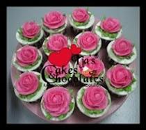 Wediing cake 9