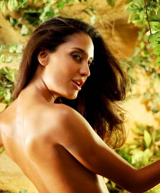 Lisa Haydon Hot Sexy Photos