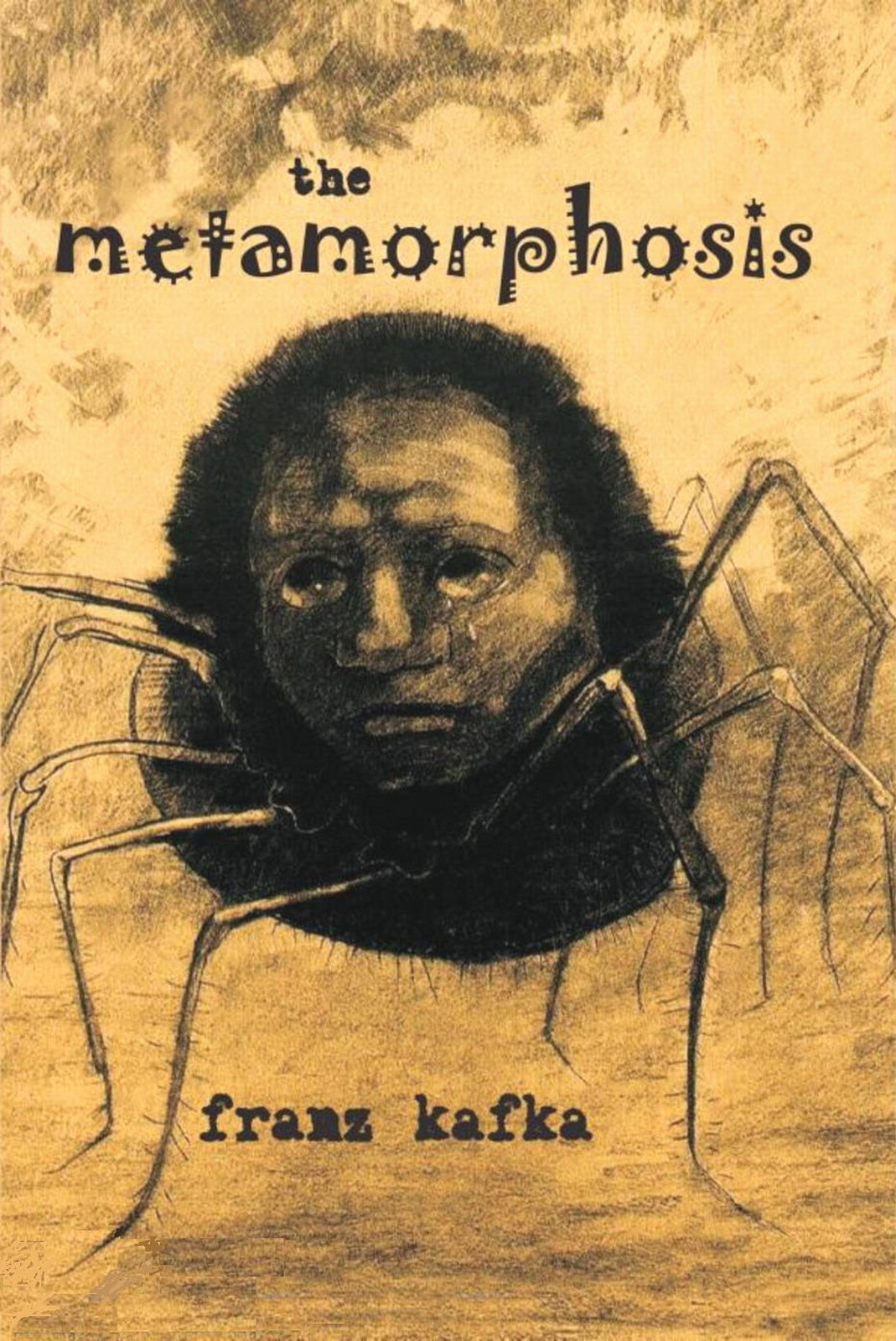 an analysis of grete in the metamorphosis by franz kafka Transcript of biographical approach to the metamorphosis the metamorphosis biographical analysis franz kafka grete bloch best friend of kafka's fiancee.