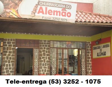 Lancheria do Alemão