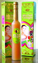 MIX FRUIT COLLAGEN GOLD