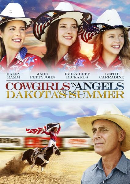Dakota's Summer / Cowgirls 'n Angels 2014 DVDRip  tainies online oipeirates