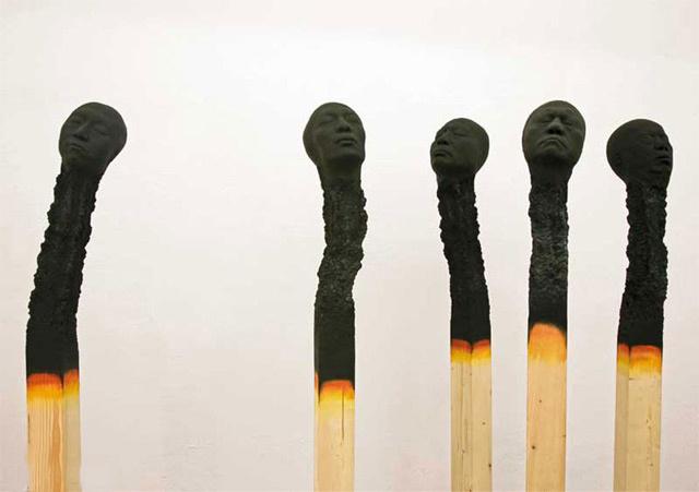 Big matches Artwork