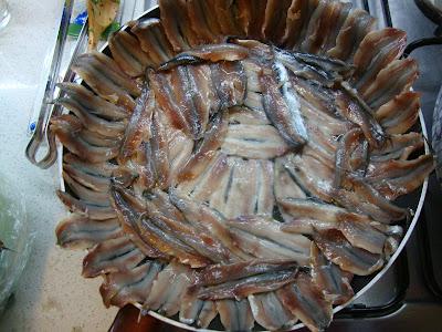 hamsili pilav, balık yemekleri, hamsi, bulgurlu hamsi, pilav, bulgur, karadeniz yemekleri, ne pişirsem, yemek, tarif