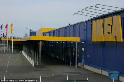 IKEA Haparanda Tornio