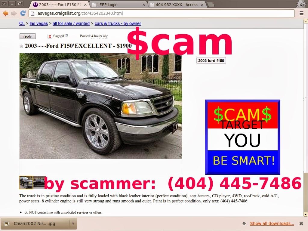 Craigslist Org Cars For Sale By Owner Las Vegas Best Car
