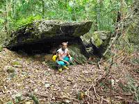 Batu Gendang Obyek Wisata Baru di Sabang