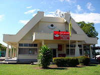 Brunei Post Office Bunut