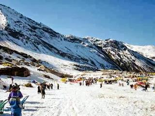 Tempat Wisata Di Negara India 7