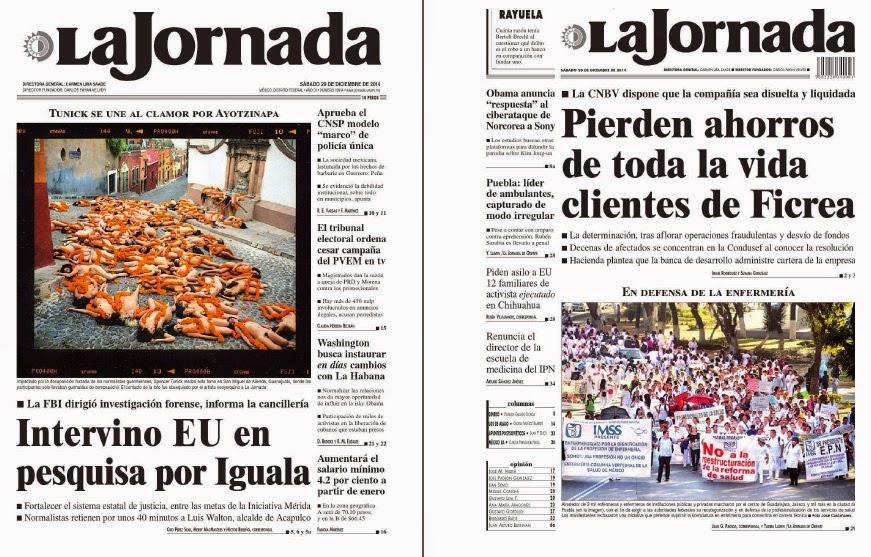 Diario 21 - El Periodico Plural del Estado - Principal