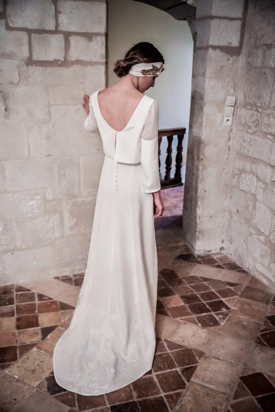 blog mariage wedding spirit robe de mariée constance fournier