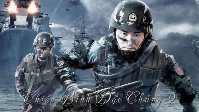 Hình ảnh phim Chiến Binh Đặc Chủng Phần 2