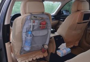 Back Seat Organize unik