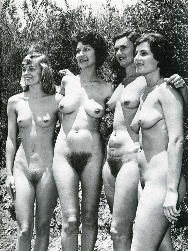 any nudist galleries