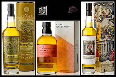 mejores diseños whisky