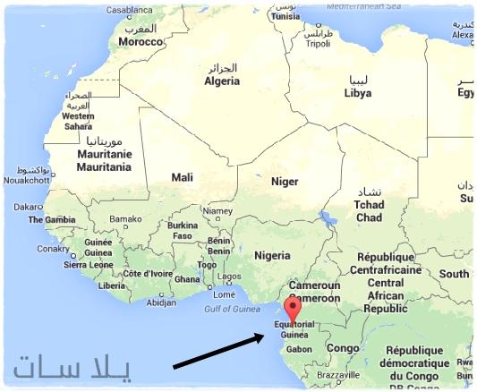 افريقيا غينيا الاستوائية 2015 والقنوات طھطھ.jpg