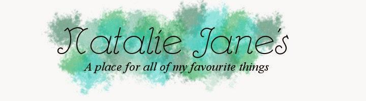 Natalie-Jane's