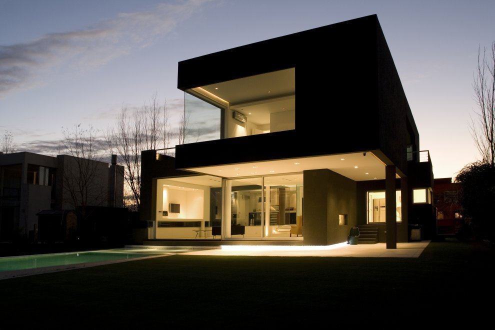 black house buenos aires argentina most beautiful houses in the