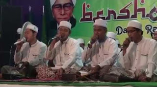 Download Mp3 Lagu (Syababal Ilaih - Babul Musthofa Pekalongan)