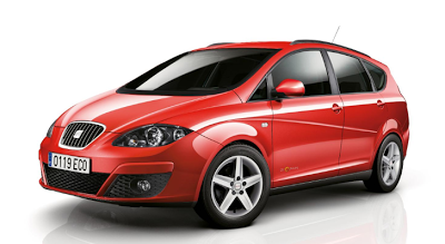 SEAT Launches Altea and Altea XL Copa Editions
