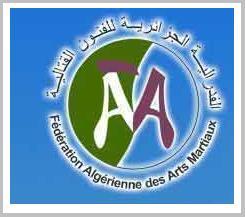 الفيدرالية الجزائرية للفنون القتالية