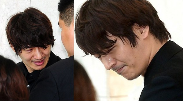 Son Ho Young Kpop Scandal
