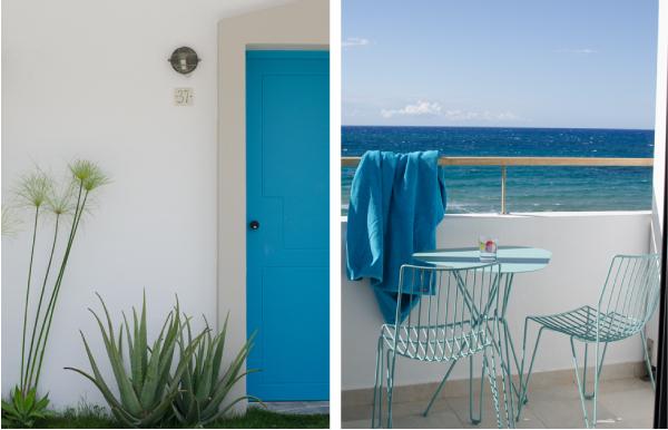 Ammos Hotel Creta