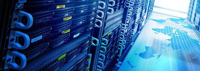 Quyền quản lý server ảo