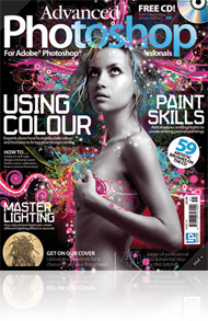 Advanced Photoshop Magazine issue 41