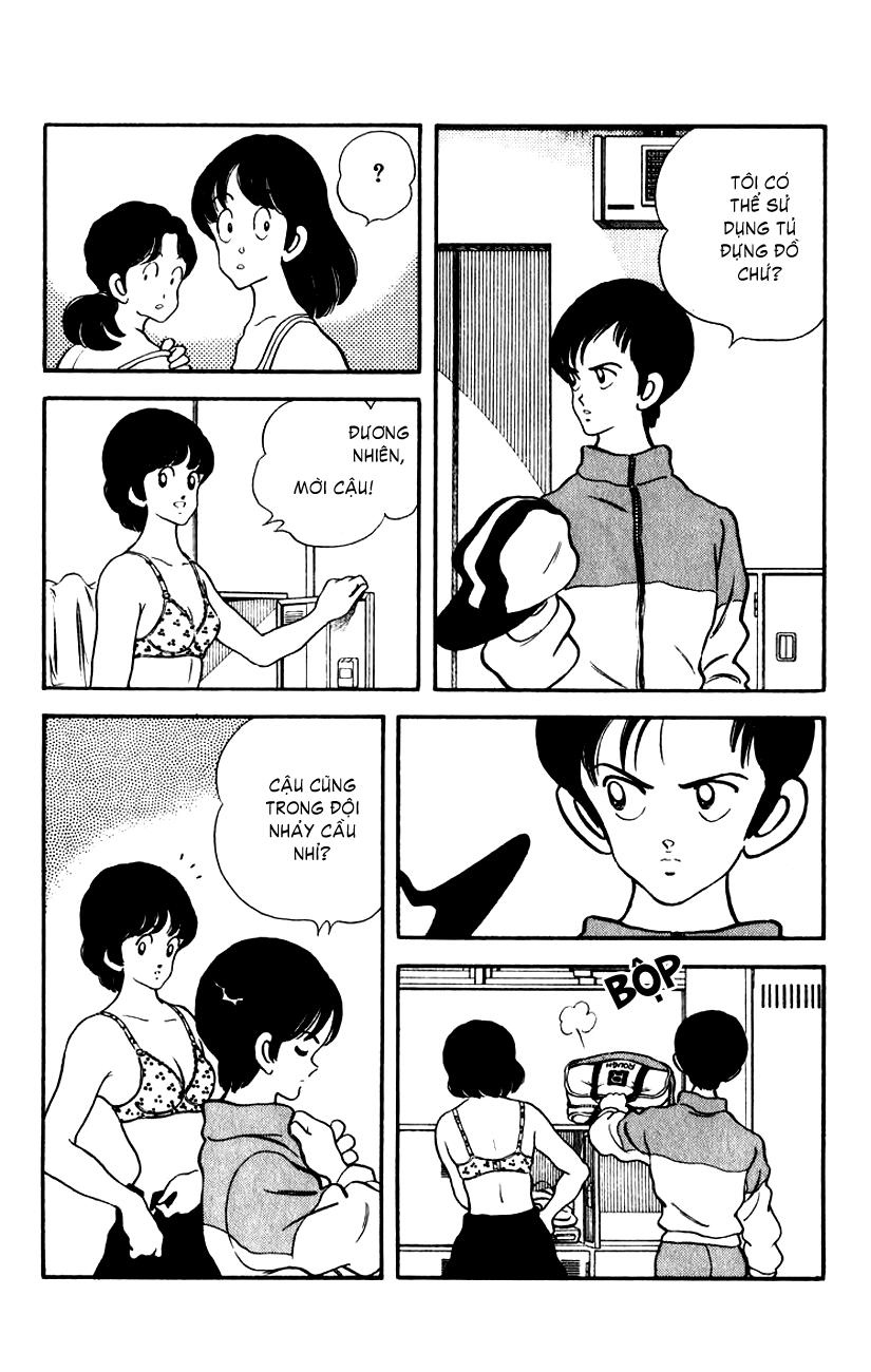 Rough - Ngọc Thô chap 36 - Trang 7