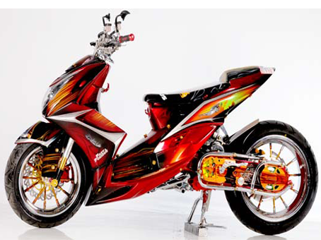 Indonesia Motorcycle title=