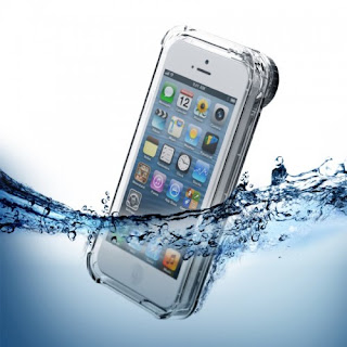 What to do if your phone drops in Water