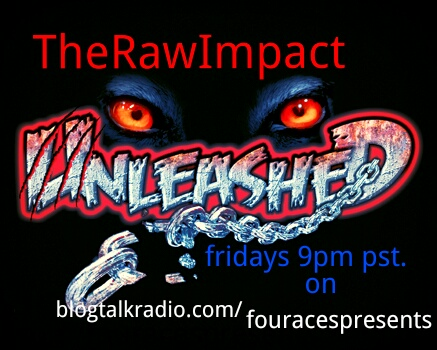 The RAWIMPACT Unleashed.
