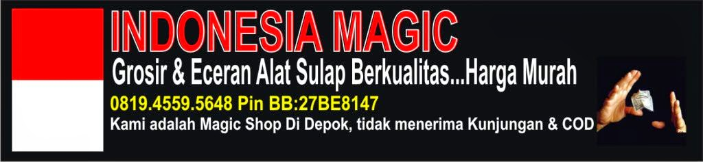 Alat Sulap Magic Murah