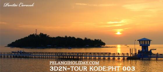 Padang Carocok Bukittinggi Tour 3D2N