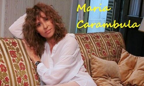 MARIA CARAMBULA