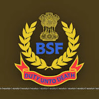 Border Security Force (BSF) recruitment 2015 for the post of 797 Constable (Tradesmen)