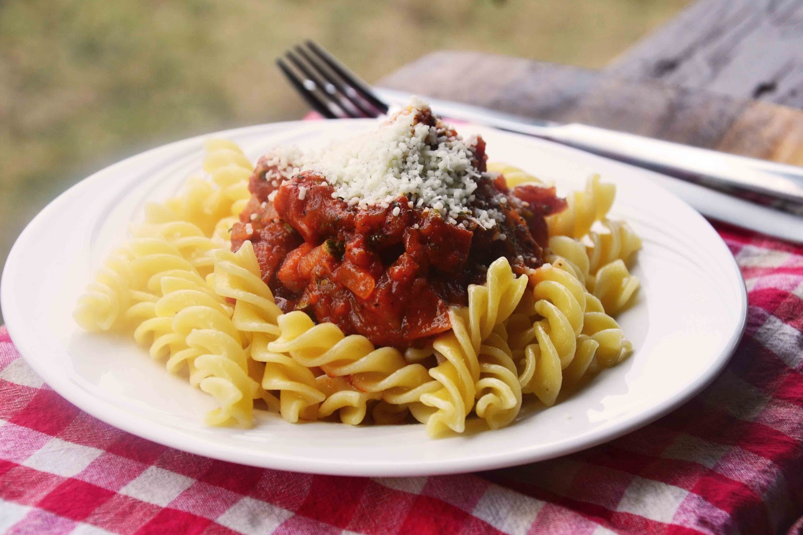of Pasta Sauce. 50 Things to Make With Pasta Sauce. Categories: Sauce ...