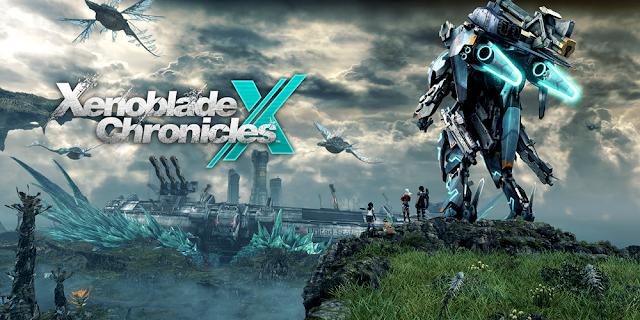 Xenoblade Chronicles X, noticias de videojuegos
