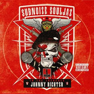 subnoize souljahz albums
