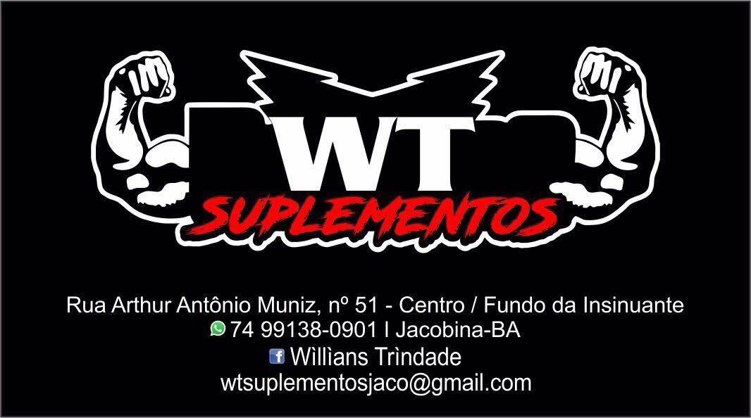 WT- Suplementos
