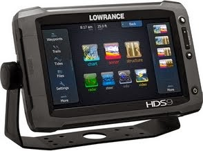HDS  touch