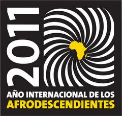 Año Internacional de los Afrodescendientes