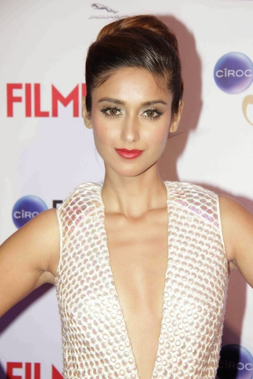 ileana at ciroc filmfare glamour & style awards