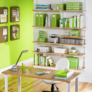 Organizing An Office