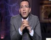 برنامج آخر النهار يقدمه خالد صلاح حلقة الإثنين 25-5-2015